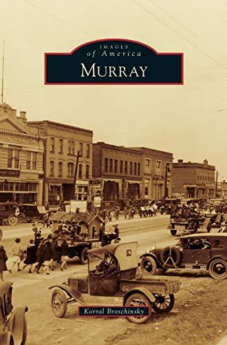 9781531677602: Murray