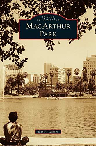 MacArthur Park: Jose A Gardea