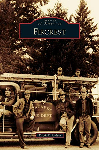 9781531678098: Fircrest
