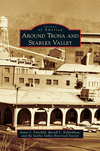 9781531678135: Around Trona and Searles Valley