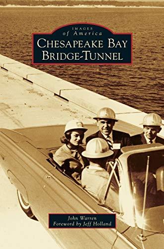 9781531678333: Chesapeake Bay Bridge-Tunnel