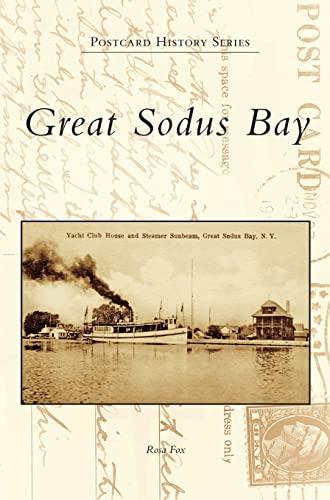 Great Sodus Bay: Fox, Rosa