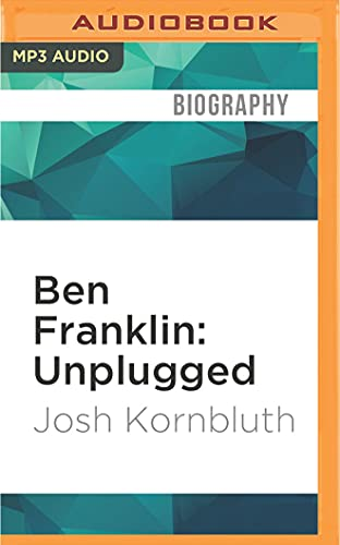 9781531800840: Ben Franklin: Unplugged: ...And Other Comic Monologues