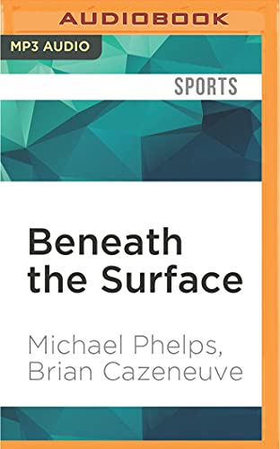9781531800888: Beneath the Surface: My Story