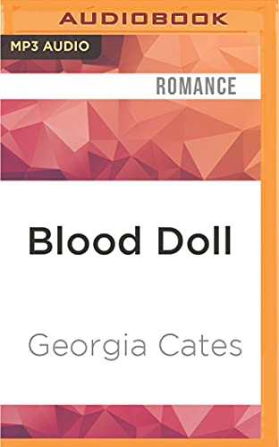 Blood Doll: Georgia Cates
