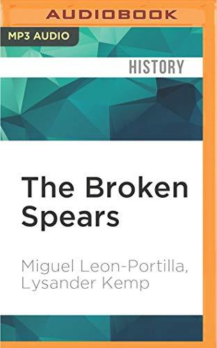 the broken spears the aztec account The broken spears the aztec account of the conquest of mexico 4 torrent download locations thepiratebayse the broken spears: the aztec account of the conquest of.