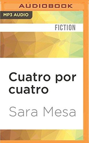 9781531804046: Cuatro por cuatro (Spanish Edition)