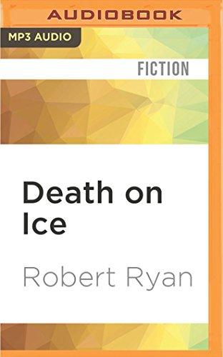 9781531805272: Death on Ice