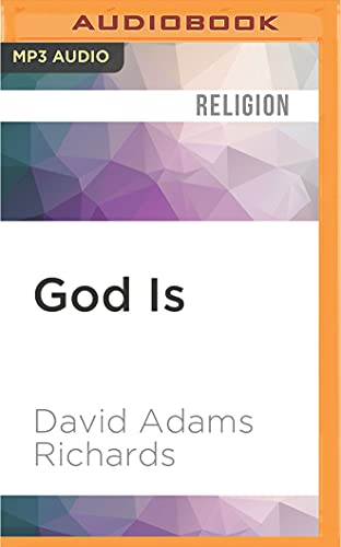 9781531808617: God Is: My Search for Faith in a Secular World