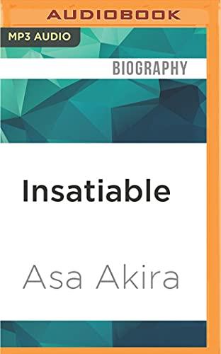 Insatiable: Porn-A Love Story: Asa Akira