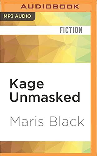 Kage Unmasked: Maris Black