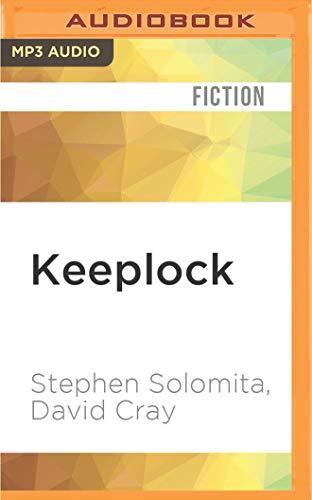 Keeplock: Stephen Solomita, David