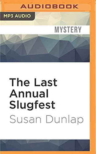 The Last Annual Slugfest: Susan Dunlap