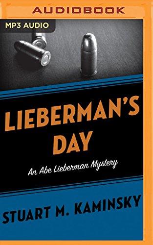 9781531812386: Lieberman's Day (Abe Lieberman)