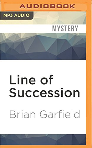 Line of Succession: Brian Garfield