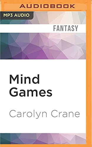 9781531813789: Mind Games (Disillusionists)