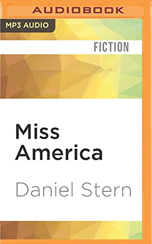 Miss America (CD-Audio): Daniel Stern