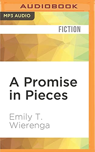 A Promise in Pieces (Quilts of Love): Emily T. Wierenga