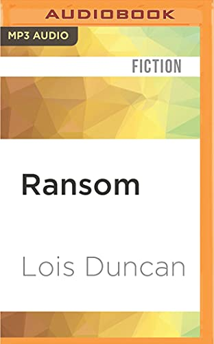 ransom by lois duncan Ransom by lois duncan lesson plans, teaching guides, & more  the ransom of red chief o henry lesson plan,  lois duncan @ webenglishteachercom .