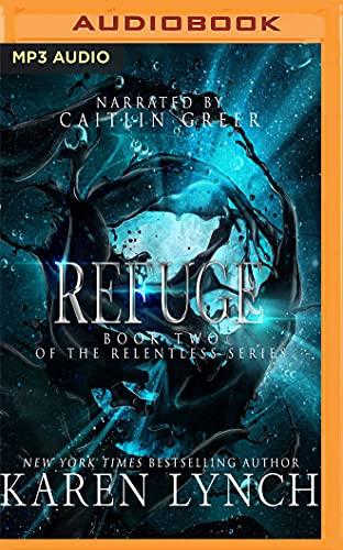 Refuge: Karen Lynch