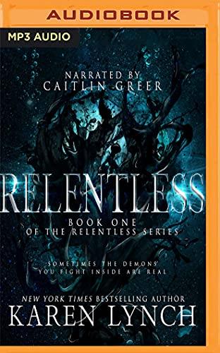 Relentless: Karen Lynch