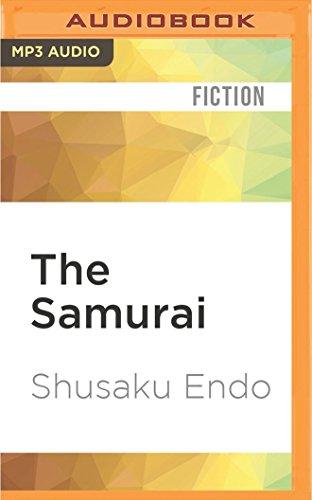 9781531818043: The Samurai