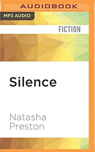 Silence: Natasha Preston