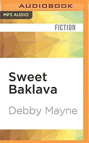 Sweet Baklava: Debby Mayne