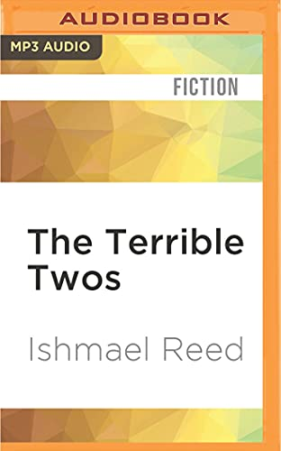 9781531820978: The Terrible Twos