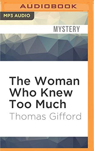 The Women Who Knew Too Much Abebooks