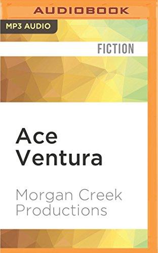 9781531825270: Ace Ventura: Pet Detective