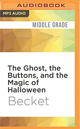 Ghost, the Buttons, and the Magic of