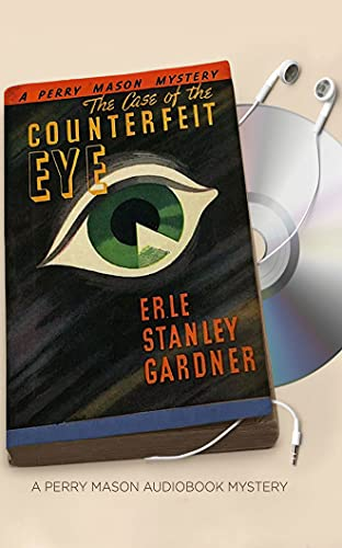 9781531827021: The Case of the Counterfeit Eye (Perry Mason Series)