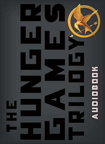 The Hunger Games Trilogy: The Hunger Games,: Suzanne Collins
