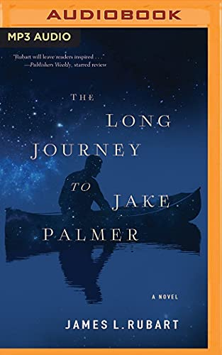 9781531831516: The Long Journey to Jake Palmer