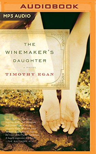 9781531832421: The Winemaker's Daughter