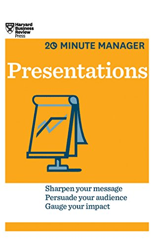 Presentations (Compact Disc): Harvard Business Review