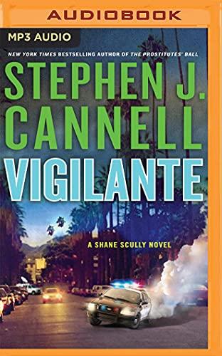 Vigilante: Cannell, Stephen J./
