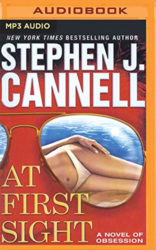At First Sight: Cannell, Stephen J./
