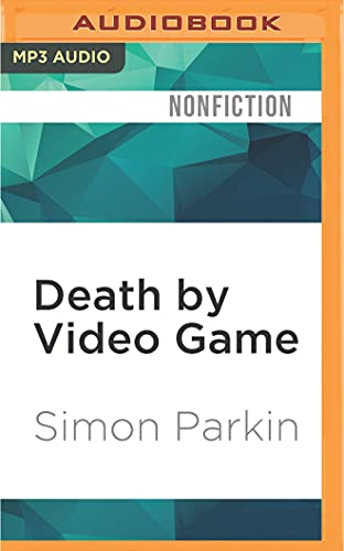 9781531839420: Death by Video Game: Tales of Obsession from the Virtual Frontline