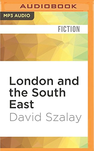 9781531841850: London and the South East