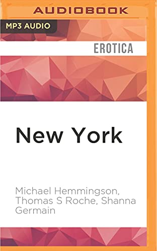 9781531842628: New York (Sex in the City)