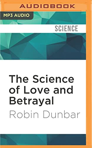 9781531843571: The Science of Love and Betrayal