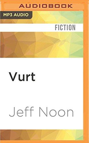 Vurt: Jeff Noon