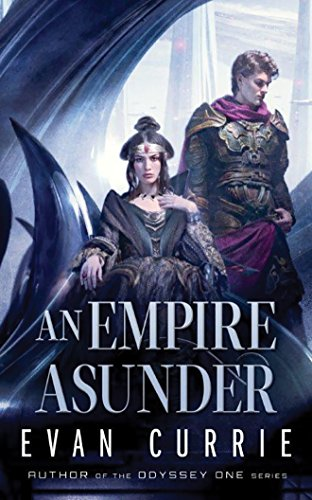 9781531864569: An Empire Asunder (The Scourwind Legacy)