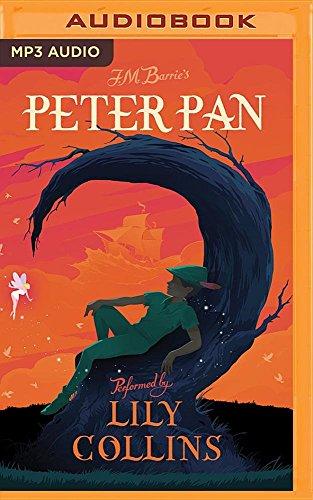 9781531865160: J.M. Barrie's Peter Pan