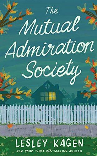 9781531866150: The Mutual Admiration Society: A Novel