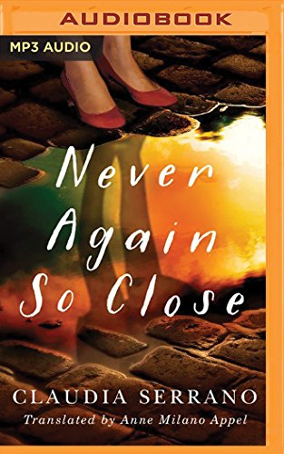 9781531868932: Never Again So Close