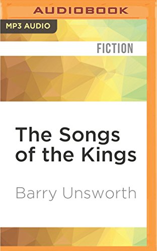 9781531869298: The Songs of the Kings