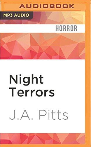 9781531869519: Night Terrors (Sarah Jane Beauhall)